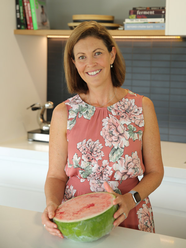About Kylie Pinwill Nutritionist, Well Balanced Women Health Coach